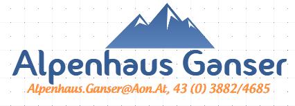 Alpen House Ganser